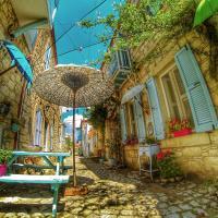 ホテル写真: Maison d'Azur Alaçatı, アラカティ
