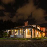 Hotellbilder: Hosteria San Carlos Tababela, Tababela