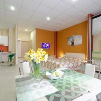 Фотографии отеля: Гостиничный комплекс Маринамол, Адлер