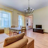 Apartment Welcome Home Radischeva 42