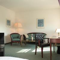 Hotelbilleder: Hotel Haus Duden, Wesel