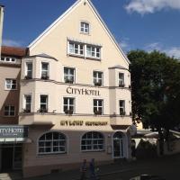 Hotel Pictures: CityHotel Kempten, Kempten