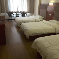 Hotel Pictures: Suishi Daike Farm Stay, Laiyuan