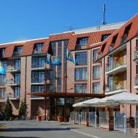 Hotel Pictures: Spreewald Parkhotel, Bersteland