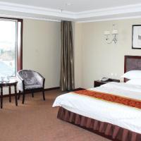 Hotel Pictures: Dalian Xin Ji Yuan Hotel, Lushun