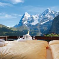 Eiger Swiss Quality Hotel