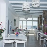 Hotellikuvia: Hotel Spanelis, Mykonos