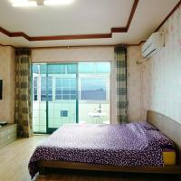 Hotel Pictures: Family pension, Seogwipo