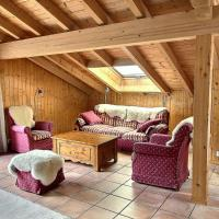 Hotel Pictures: Apartement Abricotine 05, Champéry