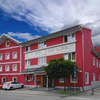 Hotel Pictures: Hotel Stadt Salzburg, Bad Ischl