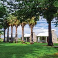 ホテル写真: Gondwana Kalahari Farmhouse, Stampriet