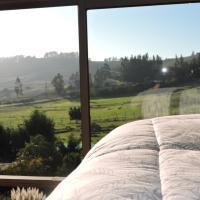 Hotellbilder: Cabañas Eucalyptus Del Mar, Navidad