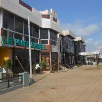 ホテル写真: Hotel le Pantagruel, Cotonou