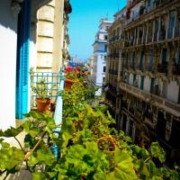 Fotos del hotel: Appartement Dans Immeuble Haussmanien, Argel