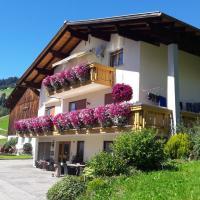 Foto Hotel: Konzetthof in Fontanella, Fontanella