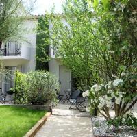 Hotel Pictures: Hôtel l'Amandière, Saint-Rémy-de-Provence