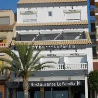 Hotel Pictures: Hotel La Familia, El Campello