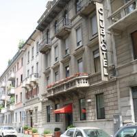 Foto Hotel: Club Hotel, Milano