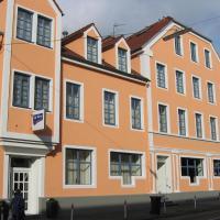 Hotelbilleder: City Hotel Neuwied, Neuwied