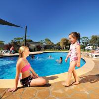 Hotellbilder: NRMA Eastern Beach Holiday Park, Lakes Entrance