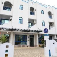 Zdjęcia hotelu: Harbourview, Taitung City