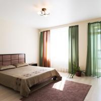 Photos de l'hôtel: Apartment near Railway station on Vzlyotnaya 7, Krasnoyarsk
