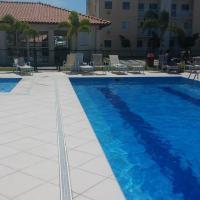 Hotel Pictures: Apto - Praia - ES - Manguinhos, Serra