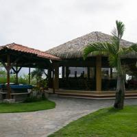 Hotel Pictures: Hotel Vista de Olas, Mal País