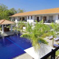Φωτογραφίες: Hotel Tamarind Tree, Tissamaharama