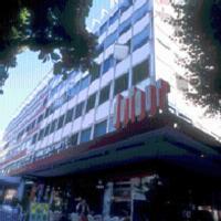 Hotel Dufour