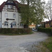 Hotelbilleder: Pension Wasunger Tor, Meiningen