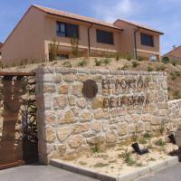 Hotel Pictures: Apartamentos El Portón de la Sierra, Orea