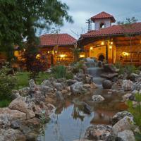 Hotel Pictures: Villa Bulgara Eco, Madara