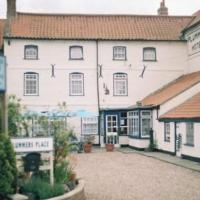 Hotel Pictures: Plummers Place Guesthouse, Fishtoft