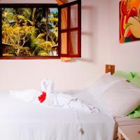 Hotel Pictures: Chalés Porto do Sol, Pipa