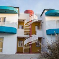 Hotelfoto's: Los Gladiolos, Crespo