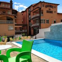 Hotel Pictures: Hotel Villa Nadin, Mostar