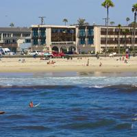 Фотографии отеля: Ocean Beach Hotel, Сан-Диего