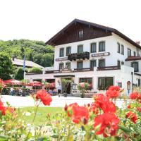 Hotelbilleder: Gasthof Prinzregent Superior, Marquartstein