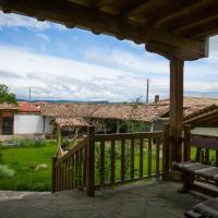 Fotos de l'hotel: Mutafova Guest House, Veliki Preslav