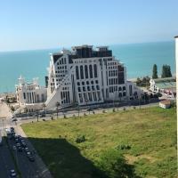 Фотографии отеля: Batumi seashore, Батуми