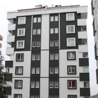 Fotos do Hotel: Firtina Apart, Trabzon