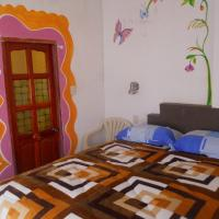 Hotellikuvia: Hostal La Casa del Sol, Copacabana