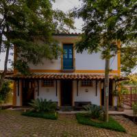 Hotel Pictures: Pousada do Canto, Rio Acima