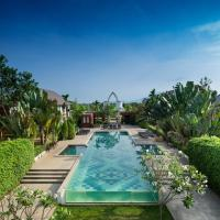 Φωτογραφίες: Sukhothai Treasure Resort & Spa, Sukhothai