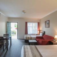 Fotos do Hotel: Sanctuary Resort Motor Inn, Coffs Harbour