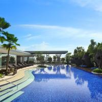 Hotelbilder: Hilton Bandung, Bandung