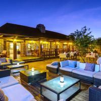 ホテル写真: Gondwana Etosha Safari Lodge, Okaukuejo