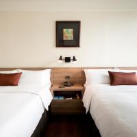 Foto Hotel: Just Sleep Hualien ZhongZheng, Hualien City