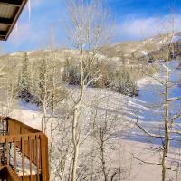 Foto Hotel: Storm Meadows Townhome #21, Steamboat Springs
